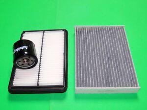 Filterset Filtersatz Inspektionspaket Nissan Qashqai 2 1.6 & 2.0 Benziner