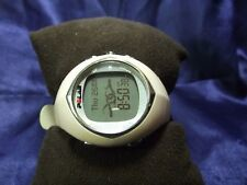 Woman's  Polar CE-0537 Heart Monitor Watch **Watch Only** B102-NBx05