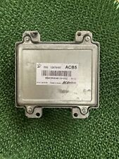 B53x3/54 /55x2 61x4 ECU VAUXHALL 12679197 ACB5 12679199 (CAN SUPPLY WITH PIN)
