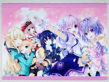 Hyperdimension Neptunia Victory B2 W Suede Tapestry Wall Scroll Kadokawa