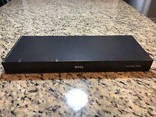 Dell Poweredge 180AS 8-Port KVM CMN: 1012 Console Switch