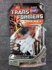 Travsformers G1 Starscream V Level Universe Generation 1 Series 25 Years