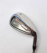 Nike Ignite 9 Iron Apollo Regular Flex Steel Shaft Nike Grip