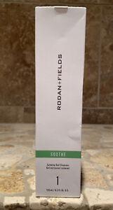 RODAN + FIELDS SOOTHE STEP 1 Calming Gel Cleanser• Brand New Just Released •