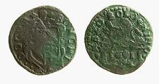 pcc2003_4) Bologna INNOCENZO XII° (1691-1700) Mezzo Bolognino 1691