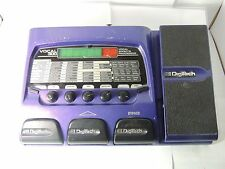 DIGITECH VOCAL 300 VOCALIST MULTI EFFECTS PEDAL  WORKS 100% FREE U.S. SHIPPING