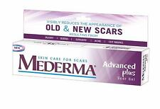 MEDERMA ADVANCED PLUS,10 G  FREE SHIPPING