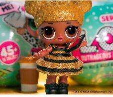 LOL Surprise Doll - Ultra Rare Queen Bee, Gold Ball