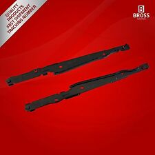 2 Pieces Sunroof Repair Kit for BMW X5 E53 and X3 E83 2000-2006