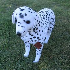 Applause Avanti 11169 Adult Dalmation Plush Dog