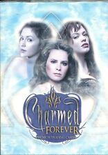 Inkworks Charmed Forever Complete 72 Card Base Set