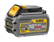 DEWALT DCB546 18/54V 6.0AH XR Flexvolt Battery - 2 Pack