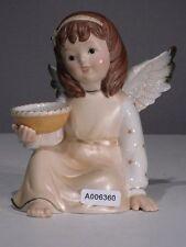 +# A006360 Goebel Archiv Muster Engel Angel liegend, Teelichthalter 41-319