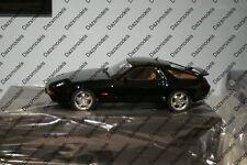 GT Spirit Porsche 928 GTS Black 1:18 Resin GT738