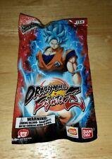 Dragon Ball Super Dragonball Fighter Z SS God Goku Promo Figure GameStop Sealed