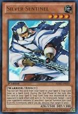 Silver Sentinel [Return of the Duelist] [REDU-EN033]