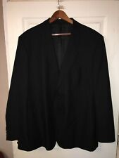 Men VARTEKS International suit blazer size 48