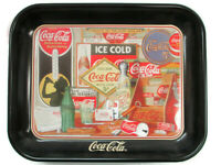 Coca-Cola Through the Years Limited Edition Sandra Porter Issued 1990