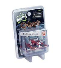 Perplexus Q-Bot 3D Maze Game QBOT With 33 Challenges! Ages 8+ Play Monster Q Bot