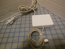 2001 Genuine Apple MacBook Pro 85W Magsafe Portable Power Adapter Charger A1172