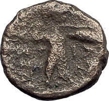 LARISSA Thessaly Ancient Greek Coin for THESSALIAN LEAGUE - APOLLO ATHENA i62675