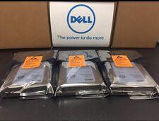 "YP777 Dell 500-GB 3G 7.2K ST3500620SS 3.5"" SAS w/TRAY. NEW"
