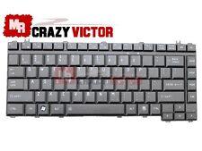 New keyboard For Toshiba Satellite A200 A205 A210 A215 A300 M205 L205 L300 Black