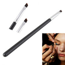 Pro Beauty Cosmetic Eyeshadow Eyebrow Eye Liner Lip Makeup Brush Tool Cosmetic
