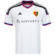 FC Basel adidas Auswärts Trikot Fußball Herren Jersey Shirt F80926 S M L XL XXL