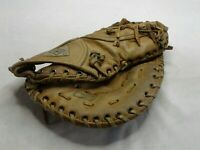 Vintage Catcher's Mitt Korea Professional Model 7082