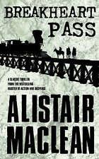 Breakheart Pass by Alistair MacLean (Paperback, 1994)