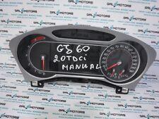FORD Galaxy MK3 S-MAX MONDEO MK4 2006-2010 2.0 TDCi mio + SPEEDO GJ60