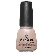 China Glaze Nail Polish, Inner Beauty 0.50 oz