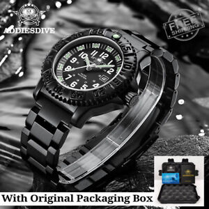 EDC 1991 Men's Navy Seal Colormark Unique Chronograph Gifts Tools Watch new