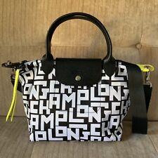 NEW Longchamp x Kendall  Le Pliage LGP SMALL Top-Handle Bag Crossbody Satchel