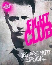 Fight Club Blu-Ray David Fincher(Dir) 1999