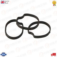 1 X THERMOSTAT HOUSING GASKET FITS FORD FOCUS MK1, MONDEO MK4, CONNECT 1.8 TDCi