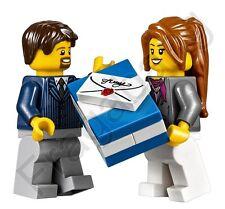 LEGO 10249 Noël Magasin de Jouets Associez Avec Don Seulement (séparé de 10249)