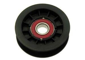 Genuine Westwood/Countax 20811500 - PTO Idler Pulley Jockey Wheel - (BA)
