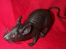 Barn Fresh Hot Rat Rod Plactic Male Rat