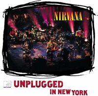 Nirvana - Unplugged In N.Y. [New Vinyl LP]