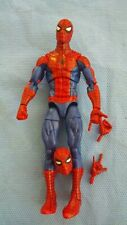 Marvel Legends Retro Spider-man