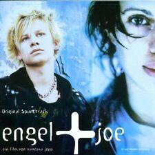 Engel + Joe (2001) Placebo, Donots, Wake.. [CD]