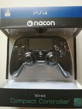 MANETTE PS4 NACON WIRED CONTROLLER neuve