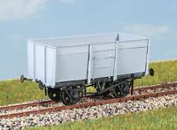 Parkside PC27 OO Gauge BR 16t Mineral Wagon Kit