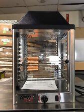 APW DWCi-14 Heated Display Cabinet