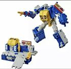 Transformers Generations Selects War For Cybertron Earthrise Deluxe Greasepit - For Sale