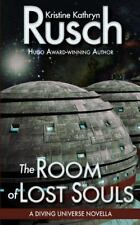 The Room of Lost Souls: A Diving Universe Novella (Paperback or Softback)