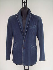 GIACCA  D&G  IN JEANS TG 48