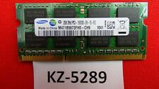 Samsung M471B5673FH0-CH9 2GB DDR3 So-Dimm PC3-10600 1333mhz CL9 204-pin